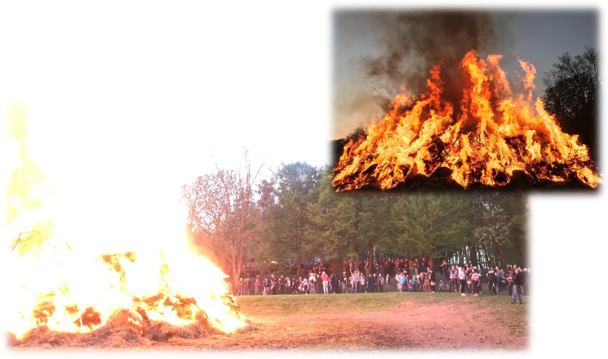 2019 04 Osterfeuer
